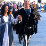 rievocazioni storiche falconeria toscana 6